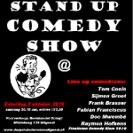 Poster comedy 2