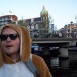 Amsterdam.-Klein