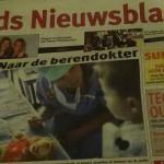 krant. berendokter
